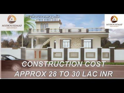 Simlle house elevation design single floor latest for Single floor house elevation models