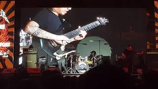 Dzung - Mặt trời tháng sáu [Live in Rock n' Share]