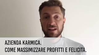 [RYL#1] Azienda Karmica: come massimizzare profitti e felicità