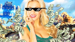 ANNOYING RICH GIRL GETS TROLLED on Black Ops 3! (Black Ops 3 Trolling)