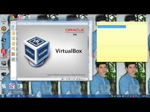Configuration DNS-Webmail Server-Mailserver di Debian 5.3