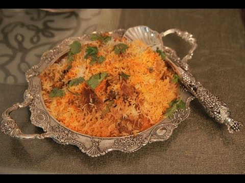 How To Cook Dakhni Mutton Biryani By Anisa
