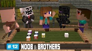 Notch Encounter - Minecraft Animation