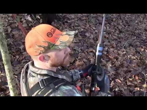 Squirrel Hunting 2018-2019 Season