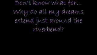 Just Around the Riverbend instrumental with lyrics - Pocahontas