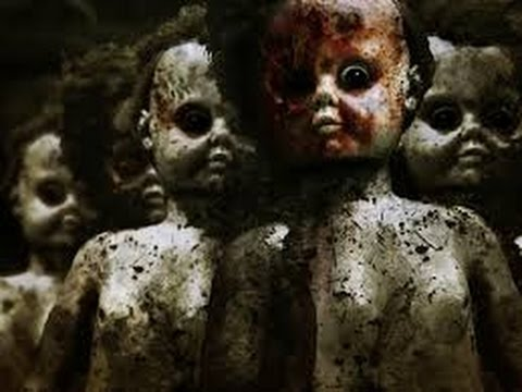JELANGKUNG Real Cursed Doll Ritual