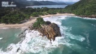 Trindade - Paraty - Rio de Janeiro - Brasil