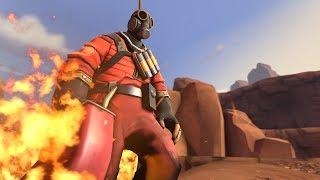 TF2: Запасной Бак - ХУДШЕЕ Оружие Поджигателя?