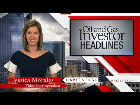 Headlines by oil and gas investor 11 3 17