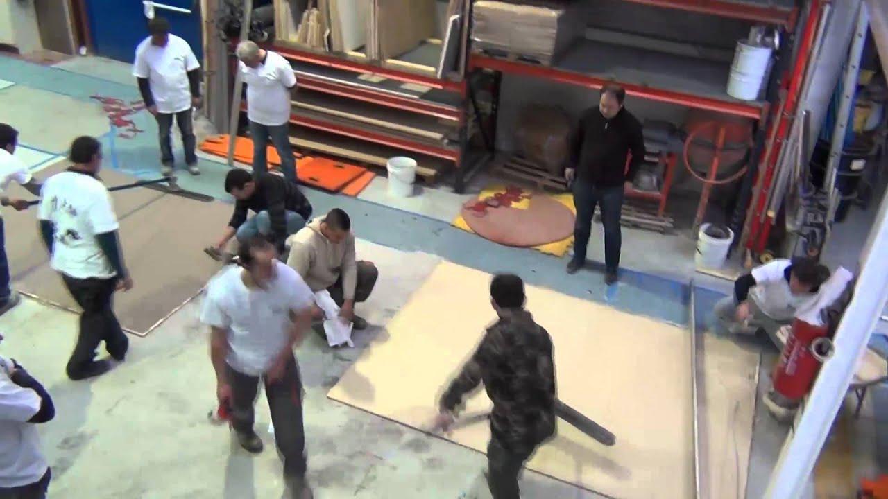 beton academy formation rev tements d coratifs b ton 2012. Black Bedroom Furniture Sets. Home Design Ideas
