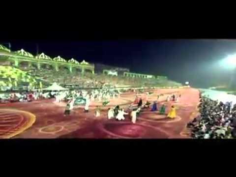 WORLD CULTURAL FESTIVAL! JUGNI LIVE!! WCF Delhi!!