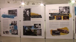Exposición: CAMARGO Y LOS GONZALEZ ECHEGARAY