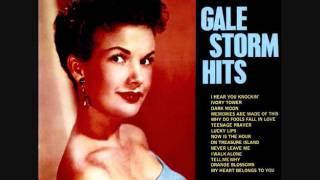 gale storm dark moon 1957
