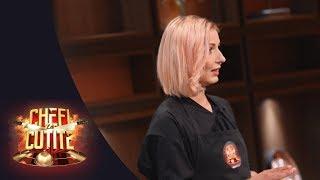 Primărița Irina Onescu și Maria Sere, desert special la Chef la Cuțite