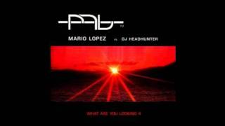 What Are You Looking 4 - Mario Lopez Vs. DJ Headhunter [DJ Manian Vs. Triffid Remix] HD