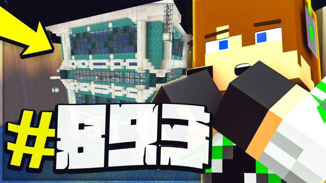 Download Minecraft ITA - #893 - ECCO LA FARM DI GUARDIANI