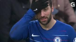 Gonzalo Higuain vs Huddersfield Town (Home) HD 2/2/2019