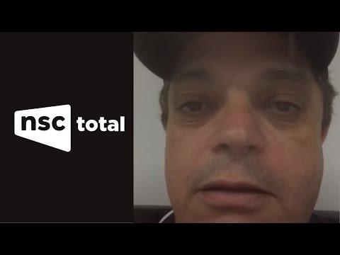 João Rodrigues será preso pela Polícia Federal nesta quinta-feira