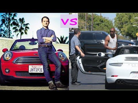 Elijah wood cars vs Dave chappelle cars (2018)