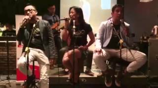 Lingua - Jangan Kau Henti (HardRockFM & IRadio)