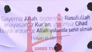 Kırgızistanlı Bir Aktivistten Başbakan Erdoğana Dua !