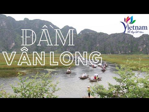 Đầm Vân Long – điểm du lịch sinh thái hấp dẫn
