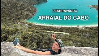 Turismo em Arraial Do Cabo - Passeio de Buggy - Rio De Janeiro