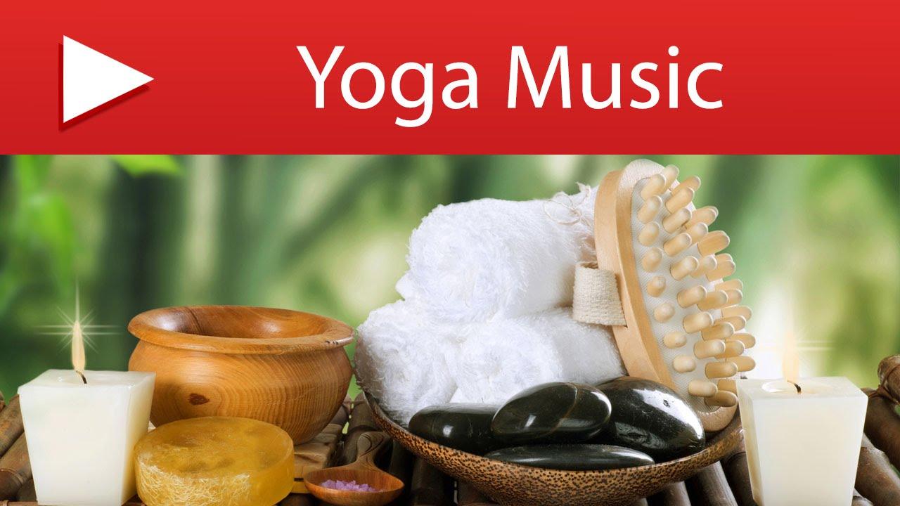 you tube massage music