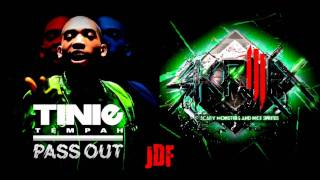 Download Kill Everybody - Skrillex and Pass Out - Tinie Tempah Mash Up MP3 song and Music Video