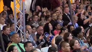 Wednesday Song Service - 2018 Summer Conference