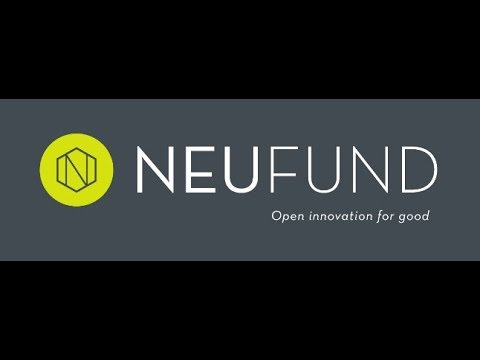 Neufund - the new way to fund ventures!