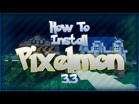 how to download pixelmon without forge