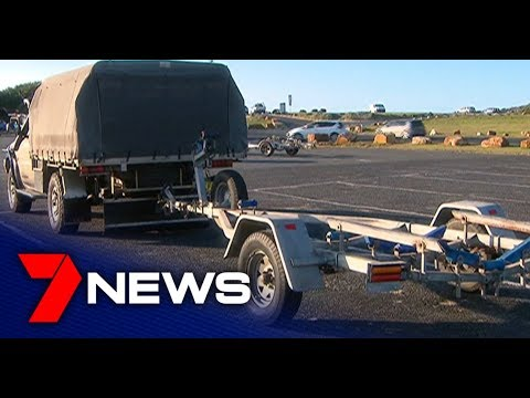 Two Fishermen Feared Missing At Coffs Harbour   7NEWS