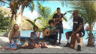 Sabrina ft. Joss Stone - Grenada