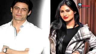 मौनी रॉय और मोहित रैना के रिश्ते में दरार?? |