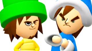 Wenn 2 YouTuber sich wegen Mario streiten.. ☆ Super Mario Maker 2