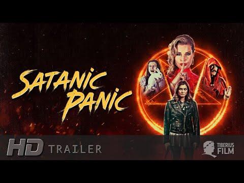 SATANIC PANIC I Trailer Deutsch (HD)