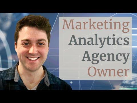 Marketing Analytics Career Advice