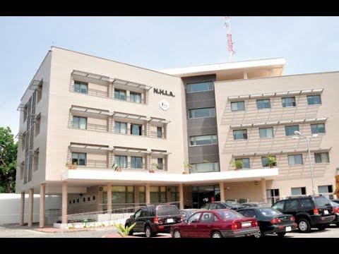 Malian delegation understudies Ghana's NHIS