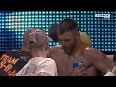 Yohann Lidon vs Danijel Solaja
