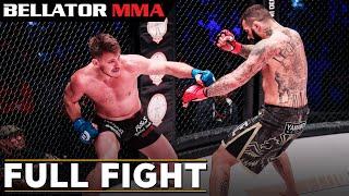 Full Fight   Kent Kauppinen vs. Alessio Sakara - Bellator 211
