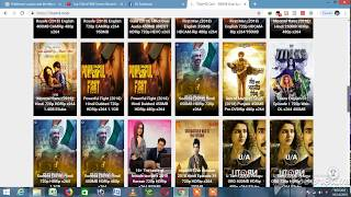 How To Download Movies On 7StarHD.com From PC Laptops or Mobile Phone universal channel