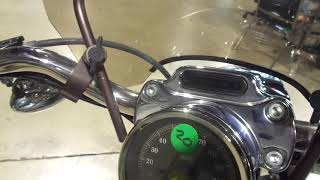 JP MOTORSPORTS & MARINE - 2012 Harley-Davidson Sportster® 1200 Custom
