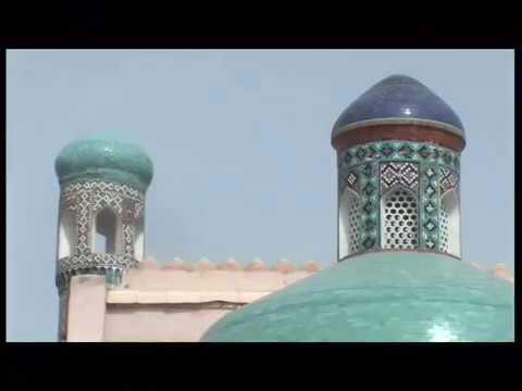 iFILMATI: Uzbekistan (Kokand, Khudoyar Palace)