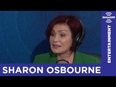 Sharon Osbourne on Ozzy's Health