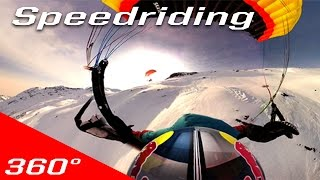 Lofoten Speed Flying 360° Experience thumbnail
