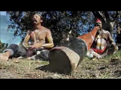 Aboriginal Dreamtime Didgeridoo Trance Dance