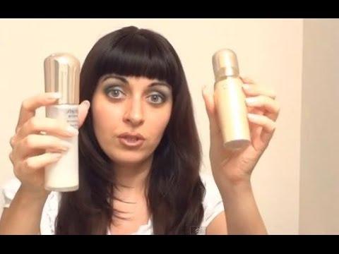 Уход За Лицом. Отзыв о Косметике Shiseido После 1,5 года Приминения