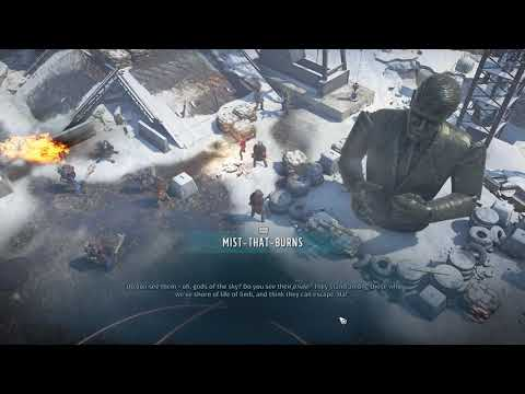 [JPS!] Wasteland 3 - Let's Go Fry a Kite mission |