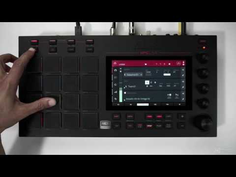 MPC Live 101: Learn MPC Live - 2. Hardware Overview Part 1